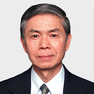 Bishop Emeritus Dr Hwa Yung